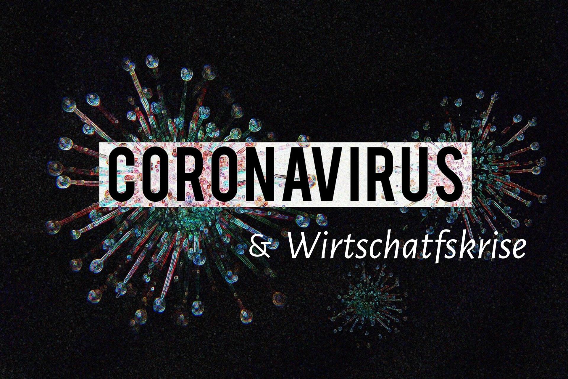 Euro-Rettungsschirm, Corona-Bonds oder Marshall Plan: Wie lautet die europäische Antwort auf die durch das Coronavirus hervorgerufene Wirtschaftskrise?